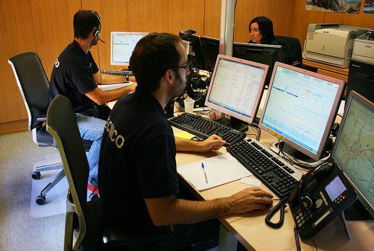 Coordinación de emergencias
